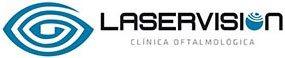 Clinica Laservisión Logo
